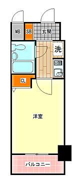 区分マンション-大阪市福島区野田3丁目 図面より現況を優先します。