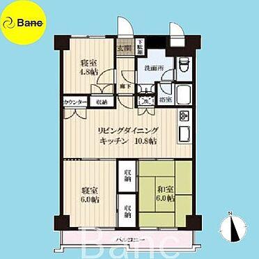 中古マンション-江東区大島1丁目 資料請求、ご内見ご希望の際はご連絡下さい。