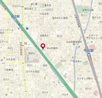 中古マンション-大阪市東住吉区田辺6丁目 その他