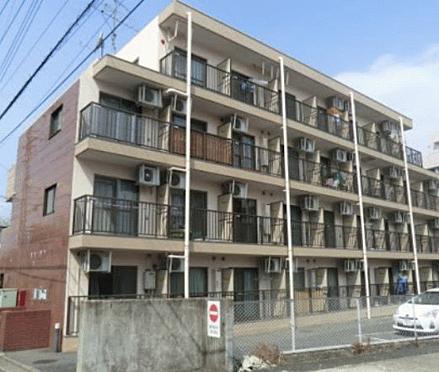 マンション(建物一部)-横浜市鶴見区東寺尾5丁目 外観
