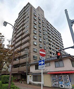 マンション(建物一部)-新潟市中央区上大川前通7番町 外観