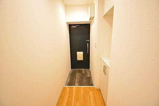中古マンション-江東区東砂6丁目 玄関