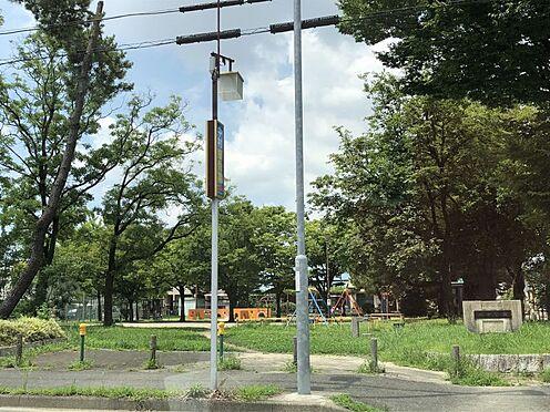 土地-名古屋市北区光音寺町字野方 川中公園まで徒歩約4分