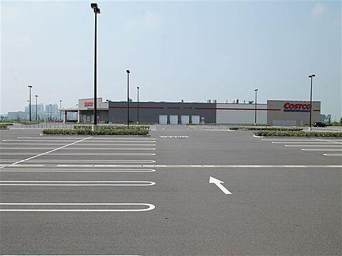 マンション(建物全部)-つくば市東光台4丁目 COSTCO WHOLESALE(コストコホールセール) つくば倉庫店(1700m)