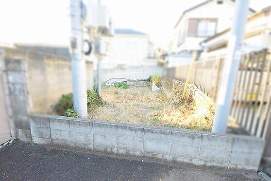 土地-西東京市柳沢6丁目 その他