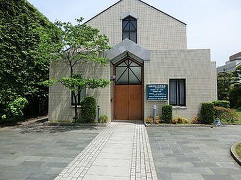 マンション(建物一部)-新宿区舟町 周辺環境:佐藤小児科医院
