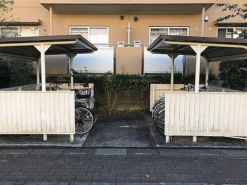 中古マンション-久喜市桜田3丁目 駐輪場