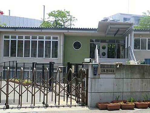 マンション(建物一部)-渋谷区円山町 双葉の園保育園