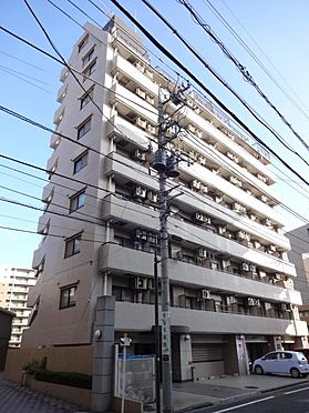 マンション(建物一部)-横浜市鶴見区鶴見中央5丁目 外観