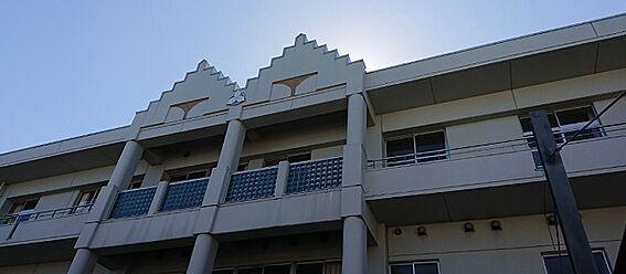 戸建賃貸-仙台市青葉区小松島3丁目 仙台市立台原中学校 約950m