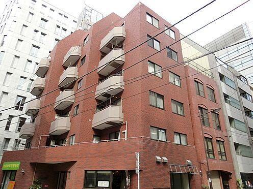 マンション(建物一部)-千代田区神田神保町3丁目 管理体制良好なファミリー混在型マンション