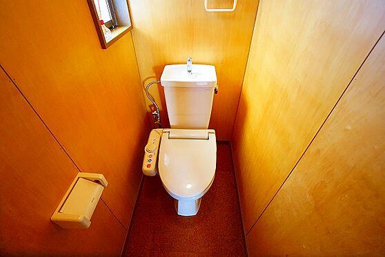 中古一戸建て-仙台市青葉区堤町2丁目 トイレ