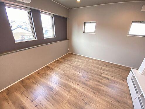中古一戸建て-岡崎市梅園町字2丁目 お掃除もラクチンなフローリングのお部屋です