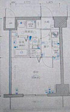 マンション(建物一部)-横浜市西区平沼1丁目 グリフィン横浜・サードステージ・ライズプランニング