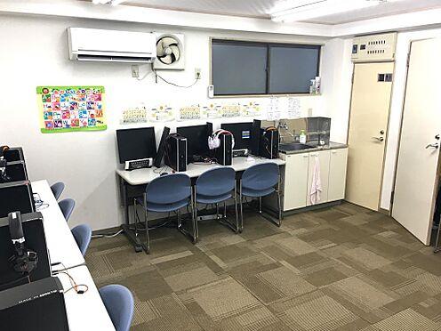 店舗事務所(建物全部)-横浜市鶴見区鶴見中央3丁目 2階