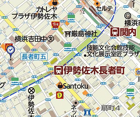 マンション(建物一部)-横浜市中区曙町1丁目 その他