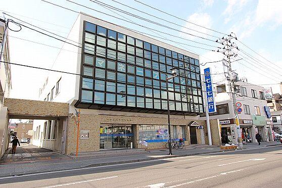 アパート-仙台市青葉区福沢町 七十七銀行宮町支店640m