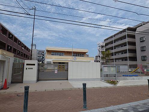 建物一部その他-浦安市北栄2丁目 浦安市立猫実保育園(410m)