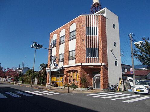 マンション(建物全部)-八王子市台町4丁目 外観