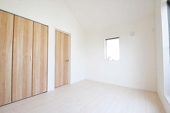 新築一戸建て-昭島市緑町1丁目 収納