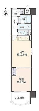 区分マンション-大阪市大正区三軒家東1丁目 リフォームで暮らしやすく保たれた室内