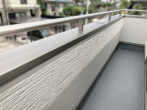 新築一戸建て-神戸市垂水区神陵台5丁目 バルコニー