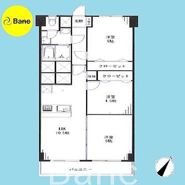 中古マンション-渋谷区本町3丁目 資料請求、ご内見ご希望の際はご連絡下さい。
