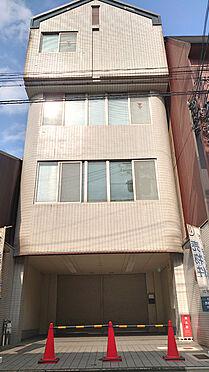 ビル(建物全部)-京都市下京区官社殿町 その他