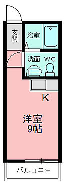 アパート-相模原市中央区すすきの町 no-image