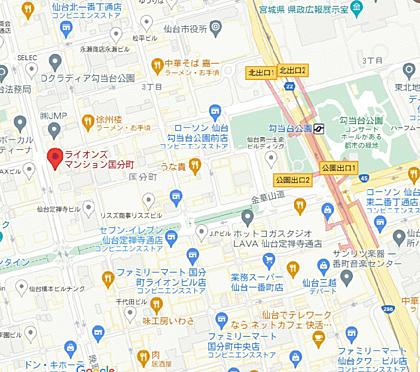 マンション(建物一部)-仙台市青葉区国分町3丁目 その他