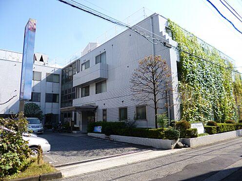 マンション(建物一部)-渋谷区本町1丁目 総合病院内藤病院まで698m