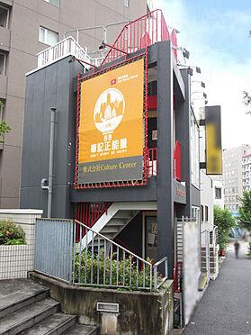 店舗事務所(建物全部)-新宿区富久町 外観