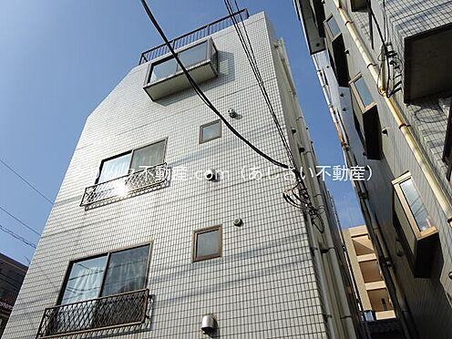 マンション(建物全部)-横浜市西区浅間町2丁目 外観