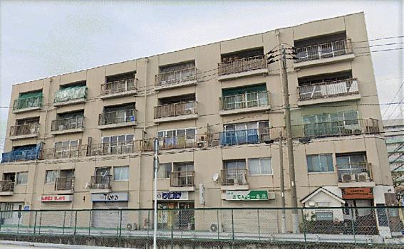マンション(建物一部)-千葉市中央区今井2丁目 外観