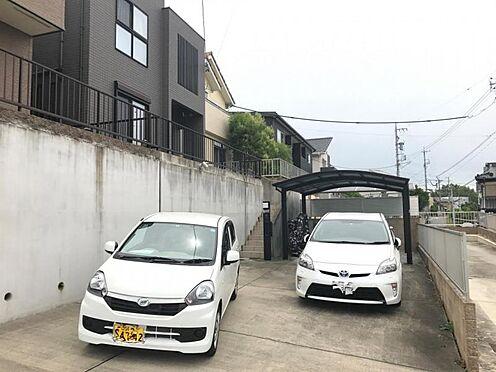 中古一戸建て-西尾市米津町蔵屋敷 駐車場広々、3台以上可!