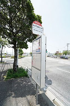 マンション(建物一部)-福岡市中央区長浜3丁目 浜の町病院入口 バス停目の前