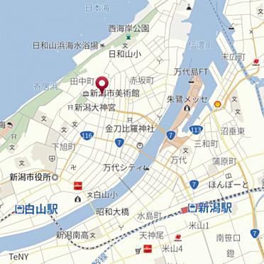 区分マンション-新潟市中央区西堀通 その他