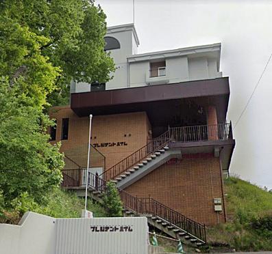 中古マンション-札幌市豊平区平岸2丁目 外観