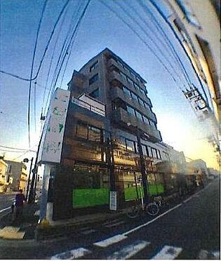 マンション(建物全部)-江戸川区松江2丁目 外観