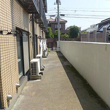 マンション(建物一部)-八王子市大和田町2丁目 バルコニー