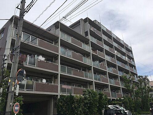 中古マンション-富士見市鶴馬1丁目 外観