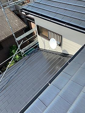 建物全部その他-泉佐野市下瓦屋5丁目 屋根