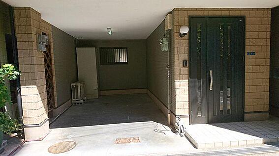建物全部その他-大阪市東住吉区杭全2丁目 駐車場