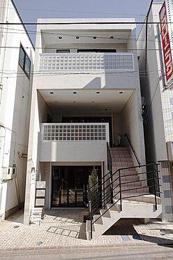 住宅付店舗(建物全部)-大田区萩中2丁目 その他
