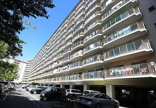 マンション(建物一部)-大阪市旭区新森1丁目 ファミリー向けの大きなマンションです