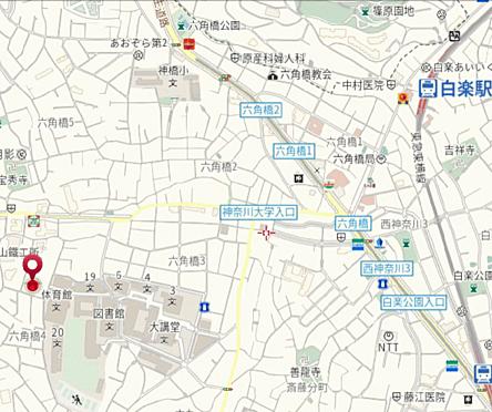 中古マンション-横浜市神奈川区六角橋4丁目 その他