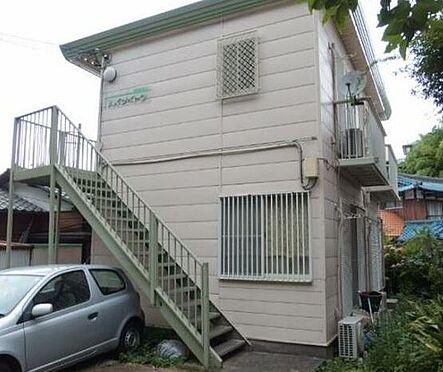 アパート-横浜市栄区飯島町 外観