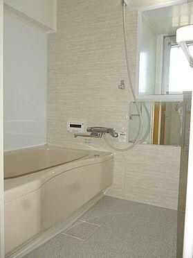 中古マンション-横浜市戸塚区深谷町 窓がある浴室 追い焚きOK