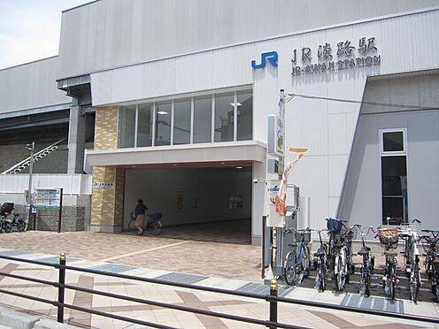 アパート-大阪市東淀川区下新庄5丁目 JR淡路駅(JR おおさか東線)まで1091m