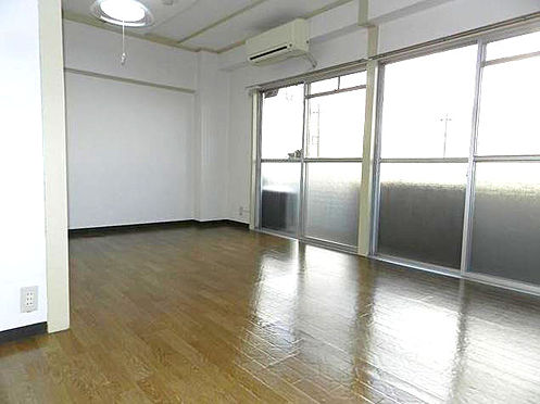 マンション(建物全部)-草加市北谷3丁目 居間